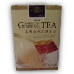 American Ginseng Tea from Kaiser Farms