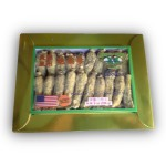 Kaiser Farms Root Ginseng Gift Box